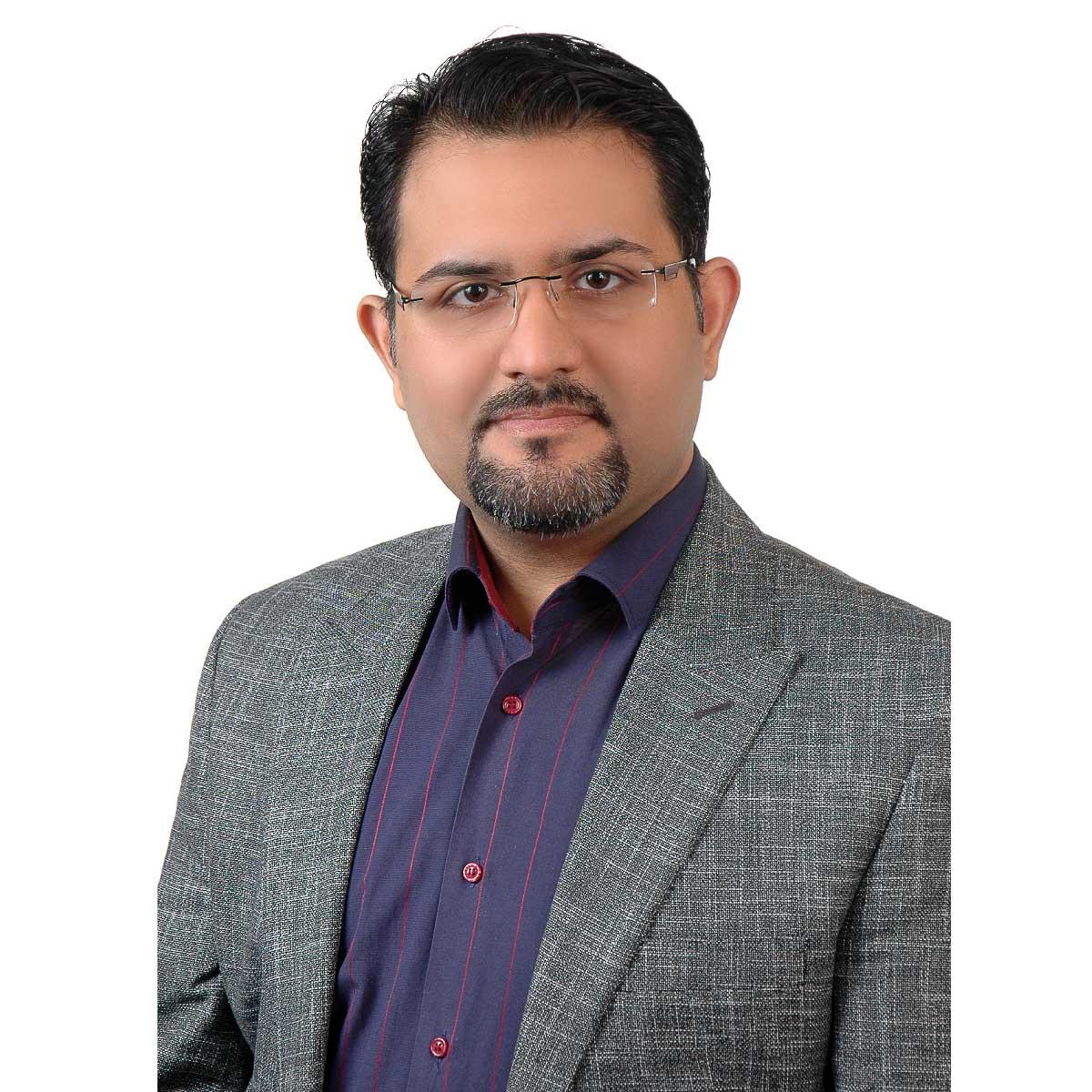سید محمد علی دبیری